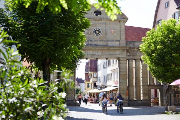 Bild 1 von Sparkasse Hohenlohekreis - Hauptstelle